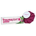 Traumaplant Schmerzcreme + gratis Traumaplant Kühl- und Wärmebeutel 150 Gramm N3