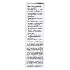 KNEIPP REGENERATION Intensiv Serum 30 Milliliter - Rechte Seite
