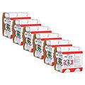 RESOURCE Junior Erdbeer-Geschmack flüssig 6x4x200 Milliliter