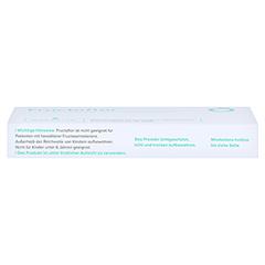 FRUCTOFLOR Fructose Intoleranz & Malabsorption Kps 30 Stück - Oberseite