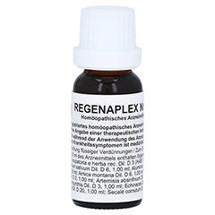 REGENAPLEX Nr.62 a Tropfen 15 Milliliter N1