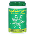 Heidelbergers 7 Kräuter Stern Tee 100 Gramm
