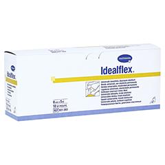IDEALFLEX Binde 6 cm 10 Stück