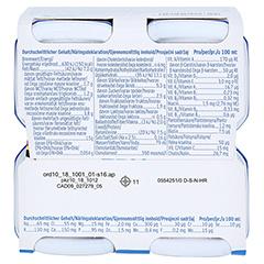 DIBEN DRINK Vanille 1.5 kcal/ml 4x200 Milliliter - Unterseite
