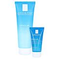 La Roche-Posay Effaclar Tiefenreinigende Waschcreme + gratis La Roche Posay Effaclar Reinigungsgel 50 ml 125 Milliliter