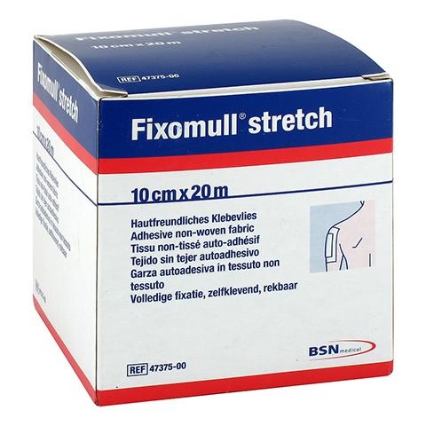 FIXOMULL stretch 10 cmx20 m 1 Stück