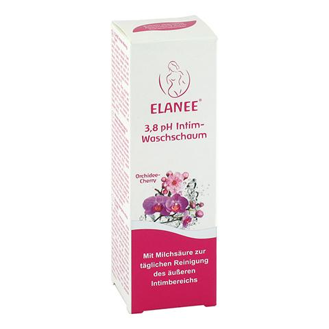 ELANEE Intim-Waschschaum 3,8 pH 50 Milliliter