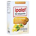 IPALAT Halspastillen honigmild o.Menthol zuckerfr. 160 Stück