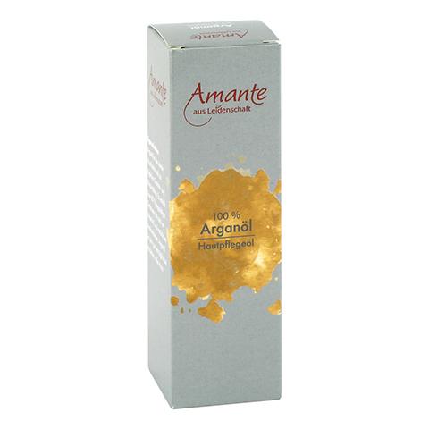 ARGANÖL 100% rein Hautpflegeöl Amante 100 Milliliter