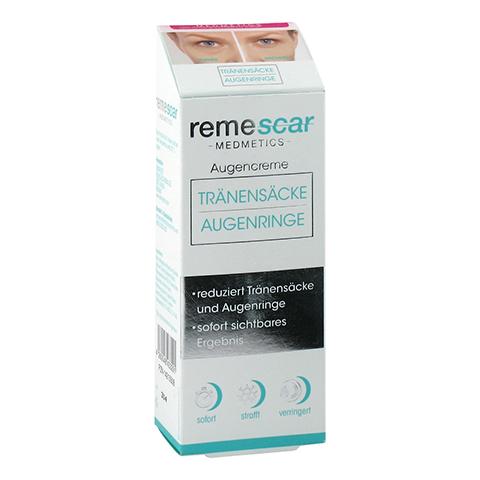 Remescar Augenringe & Tränensäcke Creme 8 Milliliter