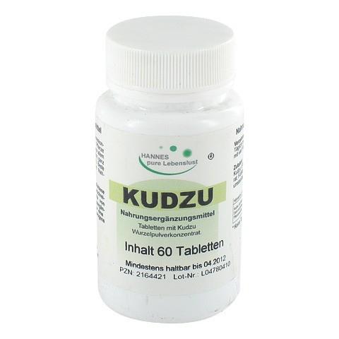 KUDZU Tabletten 60 Stück
