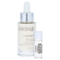 CAUDALIE Vinoperfect serum eclat anti taches + gratis Caudalie Vinoperfect Essenz 5 ml 30 Milliliter