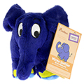 WARMIES blauer Elefant 1 Stück