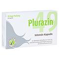 PLURAZIN 49 Intensiv Kapseln 40 Stück