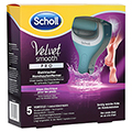 SCHOLL Velvet smooth Pedi Pro 1 Stück