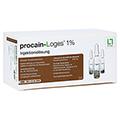PROCAIN-Loges 1% Injektionslösung Ampullen 50x2 Milliliter N3
