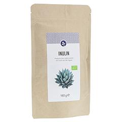 INULIN 100% Bio Pulver 180 Gramm