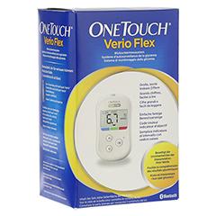 ONE TOUCH Verio Flex Blutzuckermesssystem mmol/l 1 Stück