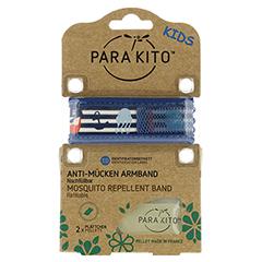 PARA KITO Mückenschutz Armband Kids 1 Stück