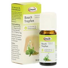 LINUSIT Bauch-Tropfen 10 Milliliter