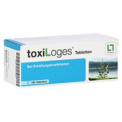 TOXI LOGES Tabletten 100 Stück