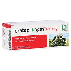 Cratae-Loges 450mg 50 Stück N2