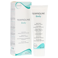 SYNCHROLINE Terproline Body Creme 125 Milliliter