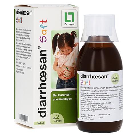 Diarrhoesan 200 Milliliter N1