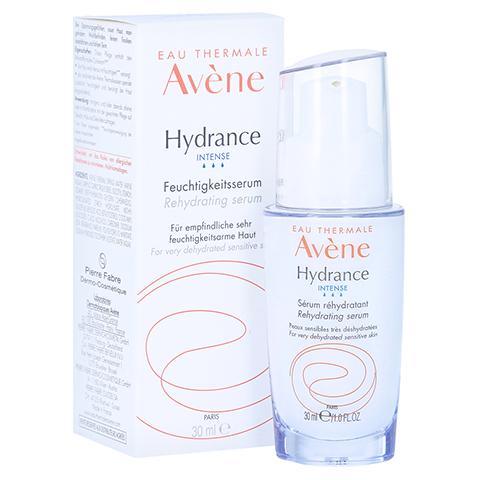 Avène Hydrance Intense Feuchtigkeitsserum 30 Milliliter