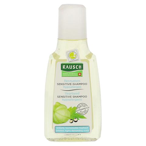 RAUSCH Herzsamen Sensitive Shampoo hypoallergen 40 Milliliter