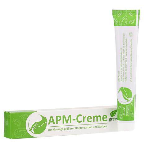 APM Creme green 60 Milliliter