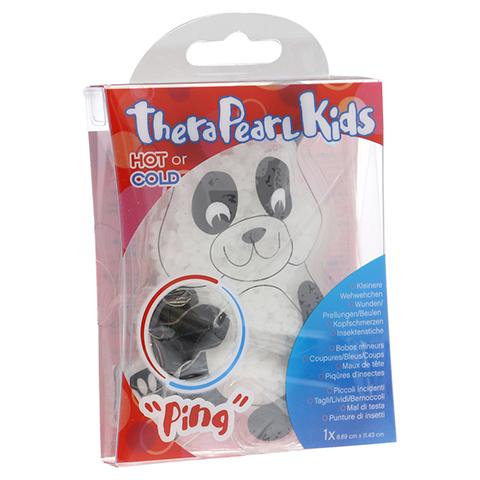 THERA°PEARL Kids Panda warm & kalt 1 Stück