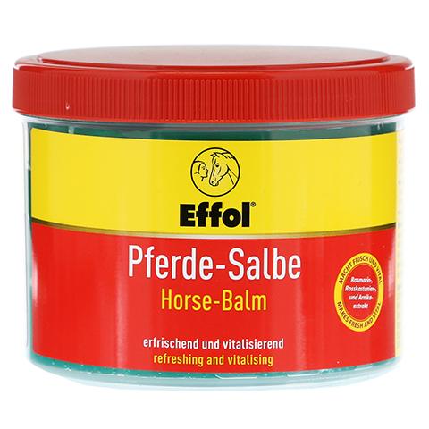 EFFOL Pferdesalbe vet. 500 Milliliter
