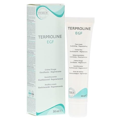 SYNCHROLINE Terproline EGF Creme 30 Milliliter