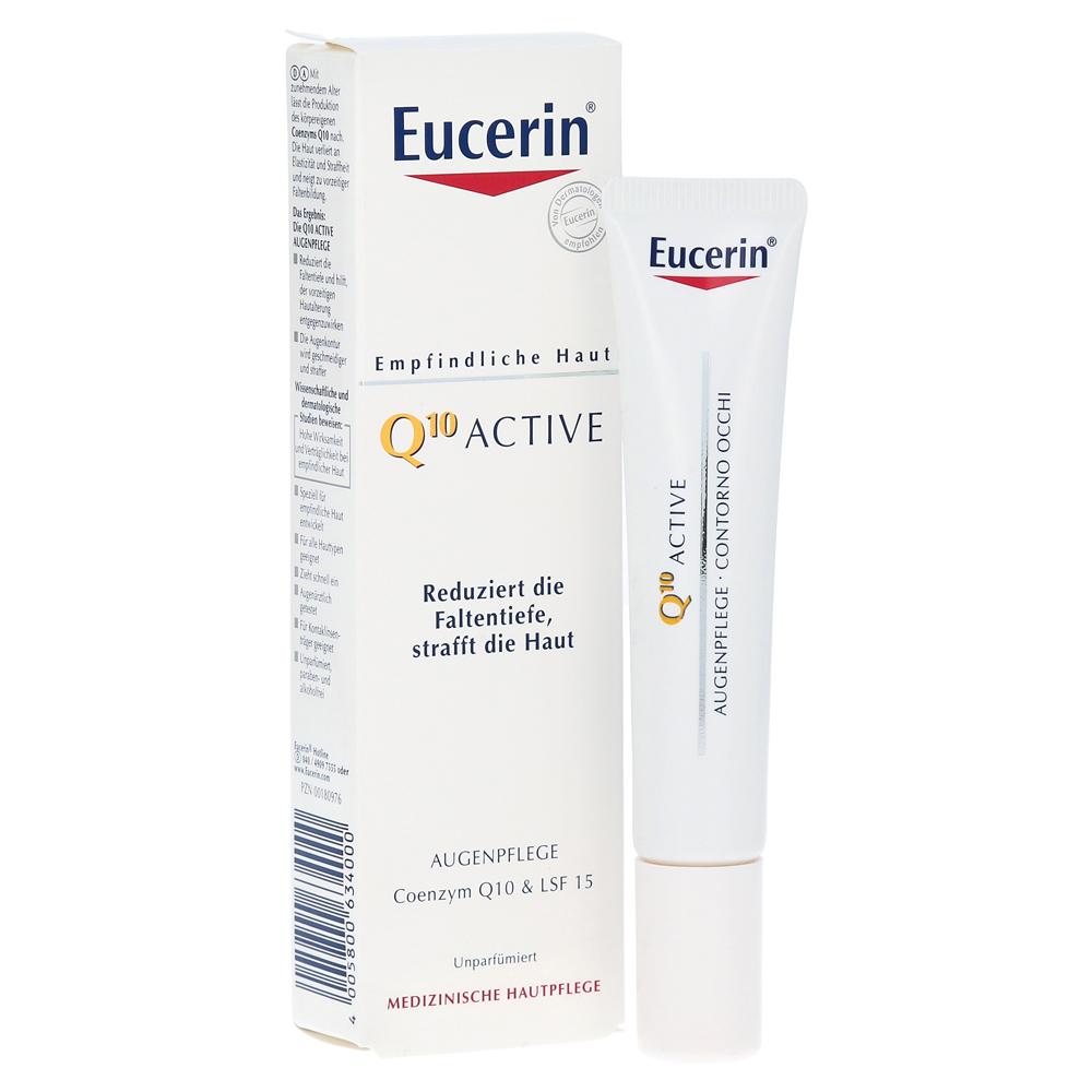 Eucerin Q10 Active antirid