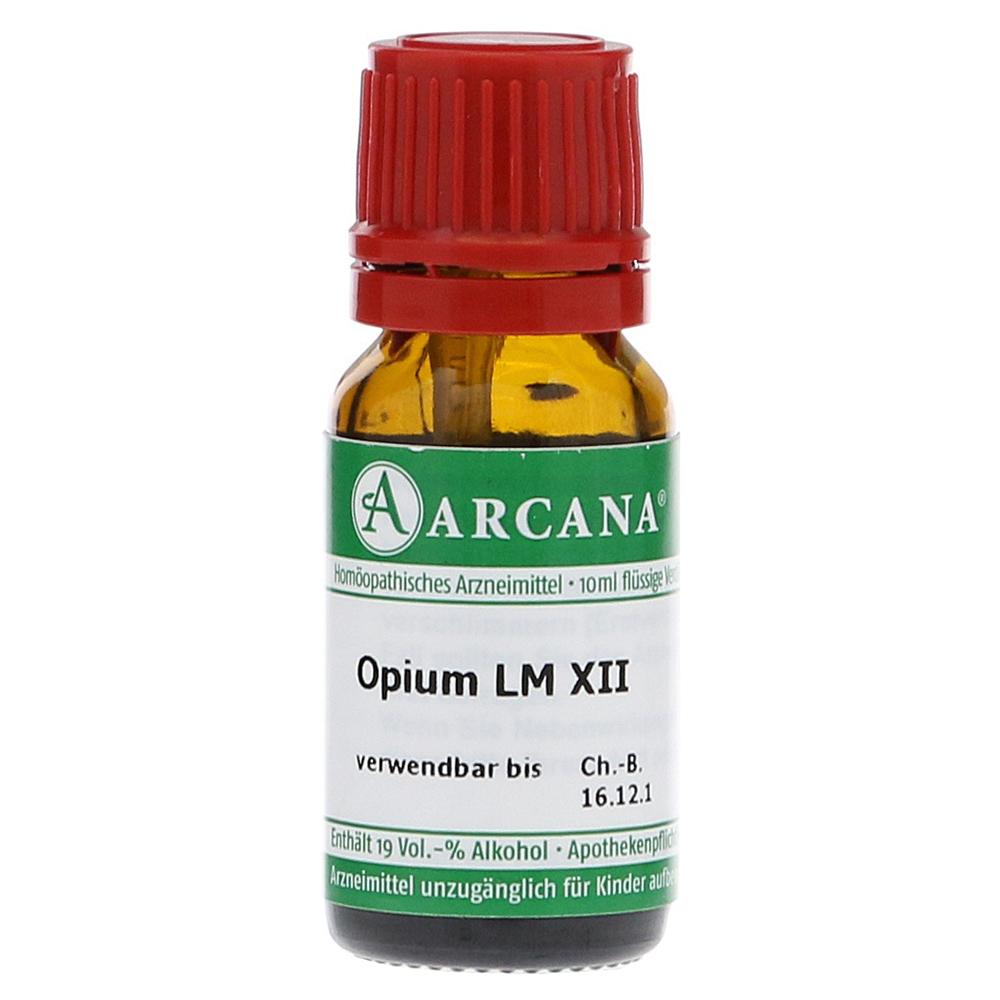 opium-lm-12-dilution-10-milliliter