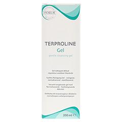 SYNCHROLINE Terproline gentle cleansing Gel 200 Milliliter - Vorderseite