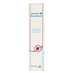 DERMABENE Emulsion 50 Milliliter - Vorderseite