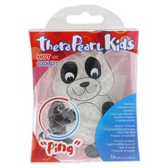 THERA°PEARL Kids Panda warm & kalt 1 Stück - Vorderseite