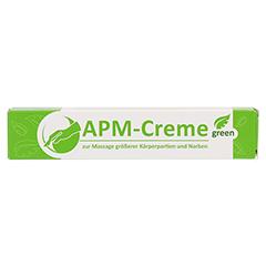 APM Creme green 60 Milliliter - Vorderseite