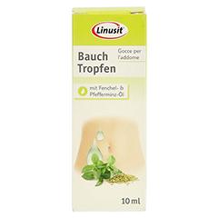 LINUSIT Bauch-Tropfen 10 Milliliter - Vorderseite