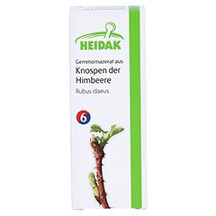 GEMMOMAZERAT Rubus idaeus Spray 30 Milliliter - Vorderseite