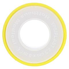 HEFTPFLASTER Ypsiplast 2,5 cmx5 m starr 1 Stück - Vorderseite