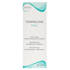SYNCHROLINE Terproline Creme 50 Milliliter - Vorderseite