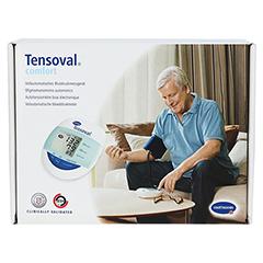 TENSOVAL comfort BD-Gerät m.Zugbügelmansch.32-42cm 1 Stück - Vorderseite