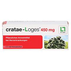 Cratae-Loges 450mg 50 Stück N2 - Vorderseite