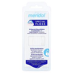 Meridol Special Floss 1 Packung - Vorderseite