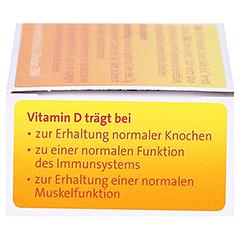 VITAMIN D3 Hevert 4.000 I.E. Tabletten 30 Stück - Linke Seite