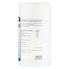 ERYTHRIT Zuckerersatz Pulver 1000 Gramm - Linke Seite