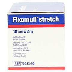 FIXOMULL stretch 10 cmx2 m 1 Stück - Linke Seite